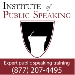 Boston Public Speaking Classes