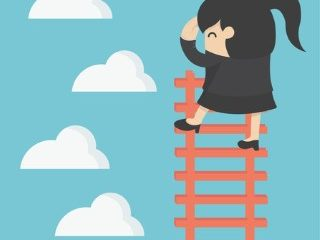 Public Speaking - Climb the Ladder of Success